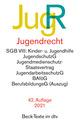Jugendrecht, JugR