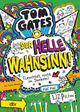 Tom Gates - Der helle Wahnsinn! (Leuchtet nicht im Dunkeln)