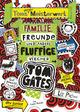 Tom Gates - Toms geniales Meisterwerk (Familie, Freunde und andere fluffige Viecher)