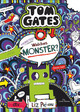 Tom Gates: Monster? Welches Monster?
