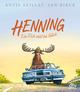 Henning - Ein Elch reist ins Glück