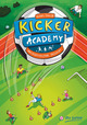 Kicker Academy - Nachwuchsstar gesucht