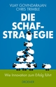 Die Schaf-Strategie