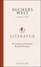 Suchers Welt: Literatur
