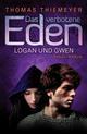 Das verbotene Eden 2 - Logan und Gwen