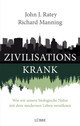 Zivilisationskrank