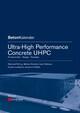 Ultra-High Performance Concrete UHPC