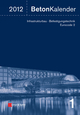 Beton-Kalender 2012
