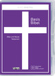 BIBELDIGITAL BasisBibel. CD-ROM