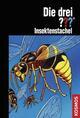 Die drei Fragezeichen: Insektenstachel