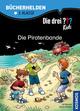 Die drei Fragezeichen Kids - Die Piratenbande