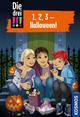 Die drei !!! - 1,2,3 - Halloween!