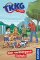 TKKG Junior - Der verborgene Schatz