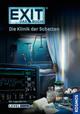 EXIT - Das Buch: Die Klinik der Schatten