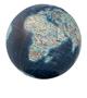 Globus DUO AZURRO Spardose 241201