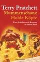 Mummenschanz/Hohle Köpfe