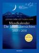 Mondkalender - die Jahresübersichten 2021-2031