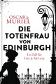 Die Totenfrau von Edinburgh
