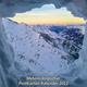 Meteorologischer Postkarten-Kalender 2022