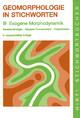 Geomorphologie in Stichworten III