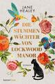 Die stummen Wächter von Lockwood Manor