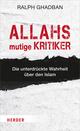 Allahs mutige Kritiker