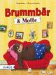 Brummbär & Motte