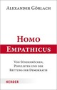 Homo Empathicus