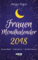 Frauen Mondkalender 2018