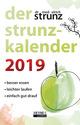 Der Strunz-Kalender 2019