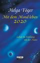 Mit dem Mond leben 2020