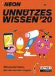 Unnützes Wissen 2020