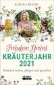 Fräulein Grüns Kräuterjahr 2021