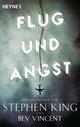 Flug und Angst
