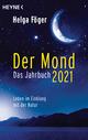 Der Mond 2021 - Das Jahrbuch