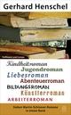 Sieben Martin Schlosser Romane in einem Band