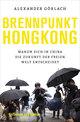 Brennpunkt Hongkong