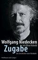 Wolfgang Niedecken - Zugabe