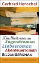 Fünf Martin-Schlosser-Romane in einem Band