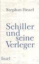 Schiller und seine Verleger