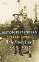 Anton Kippenberg - Stefan Zweig