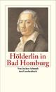 Hölderlin in Bad Homburg