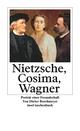 Nietzsche, Cosima, Wagner
