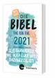 Was geht - Die Bibel Tag für Tag 2021