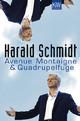 Avenue Montaigne/Quadrupelfuge