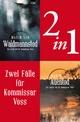Zwei Fälle für Kommissar Voss (2in1-Bundle)