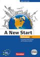 A New Start - New edition - Englisch für Wiedereinsteiger