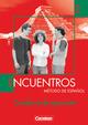 Encuentros - 3. Fremdsprache, Bisherige Ausgabe