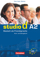 Studio d - Grundstufe