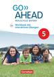 Go Ahead - Ausgabe für Realschulen in Bayern, Neue Ausgabe